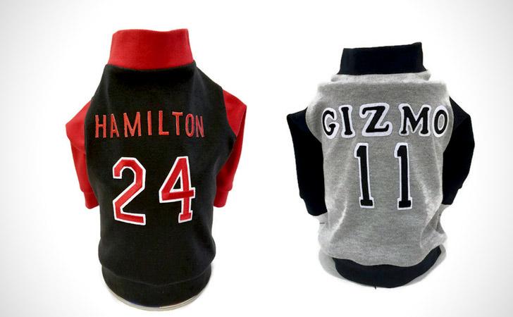 Custom Made Personalized Cat Baseball Jerseys