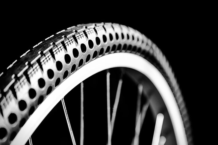 Ever Tires Flat-Free Bike Tires