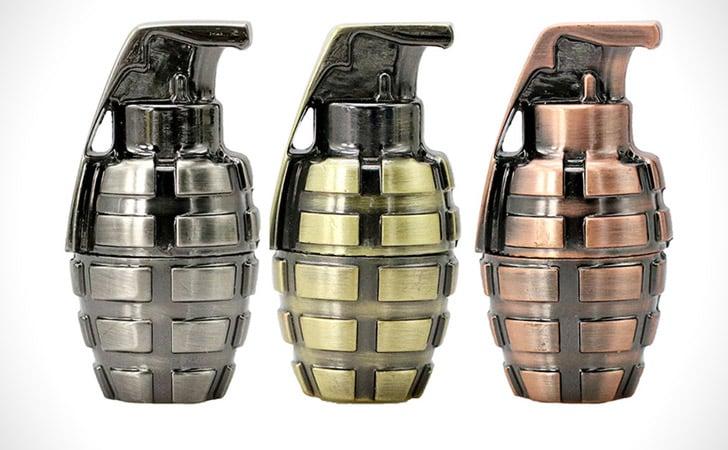 Hand Grenade USB Drives