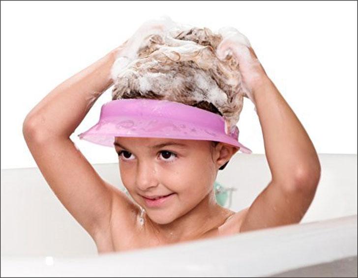Kair Bath Visor For Kids