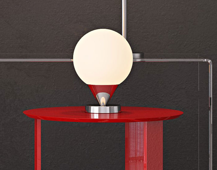 Parfondeval Table Lamp
