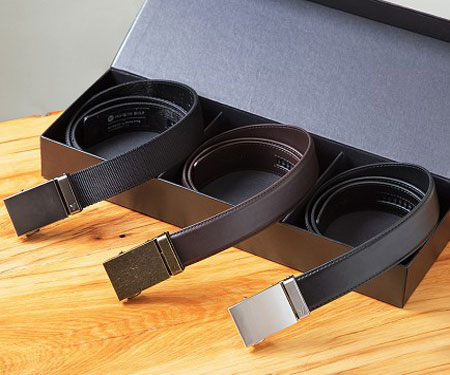 Premium Belt Gift Box