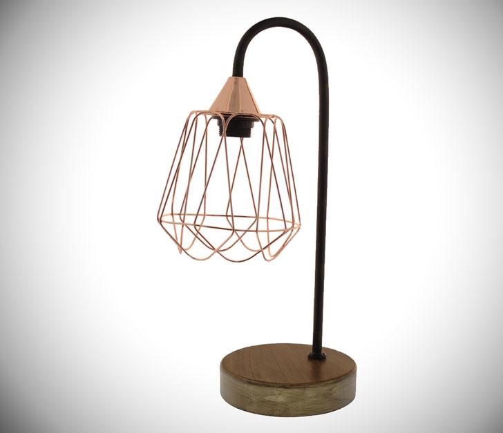 Tamworth Table Lamp