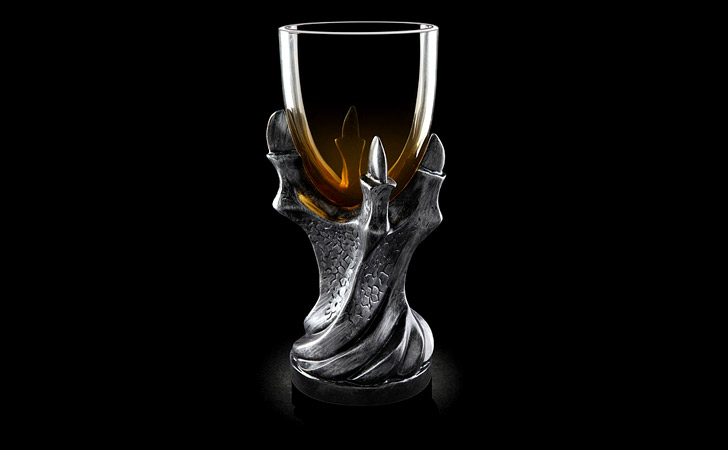 The Game of Thrones Dragon Claw Goblet - creative gifts for boyfriends