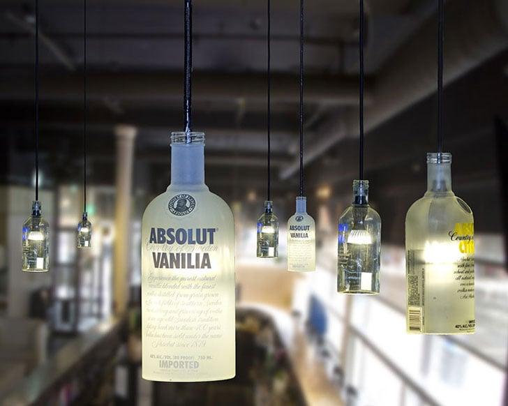 The Kinkajou Bottle Cutter