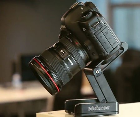 The Ultimate Camera Mount