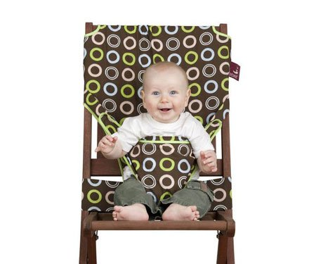 Totseat Portable High Chair