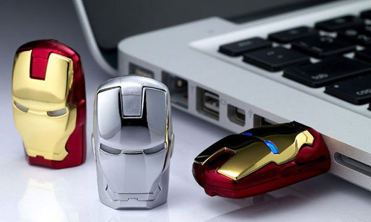 coolest USB drives
