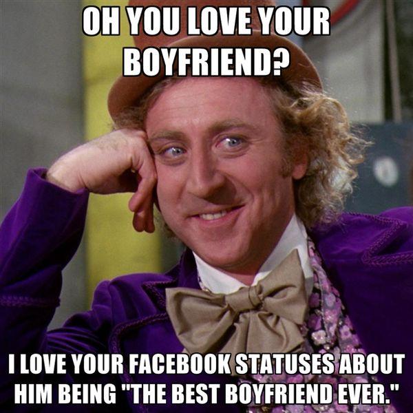 funny boyfriend meme