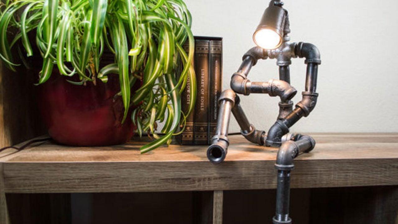 50 Cool Lamps 2020 S Most Unique Table Lamps Ever