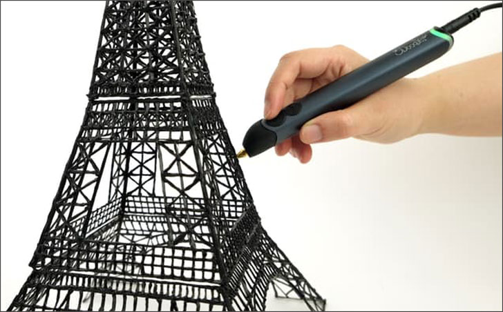 3doodler Create 3d Drawing Tool Awesome Stuff 365
