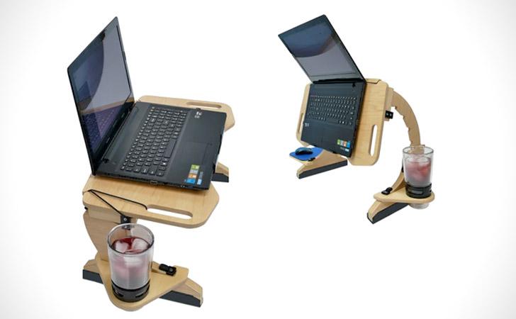AdapDesk Portable Workstation