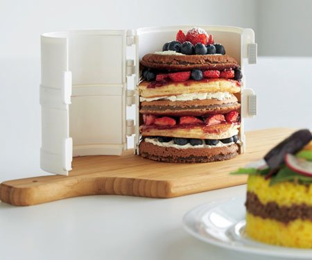 Creo Stax Food Stacking Tool