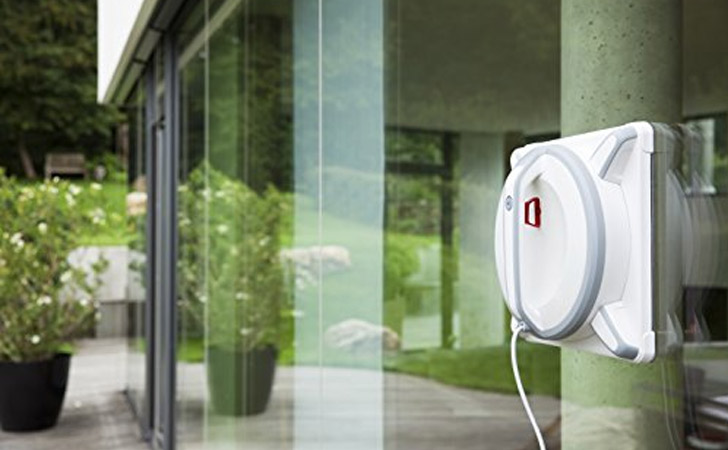 Ecovacs Winbot A Roomba For Windows