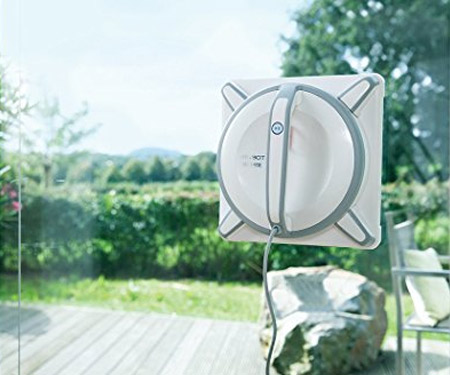 Ecovacs Winbot: A Roomba For Windows