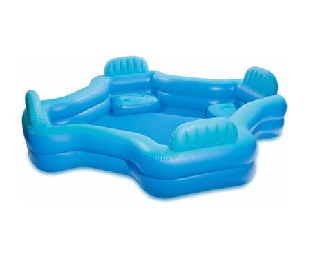 Intex Family Pool Lounge