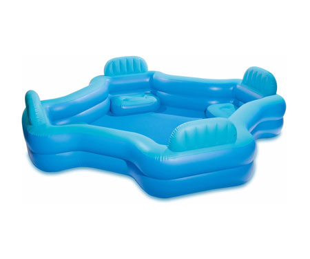 Intex Family Pool Lounge