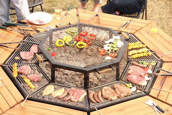 Jag Grill Firepit Tables - Jag-Grill-Firepit-Tables - Awesome Stuff 365