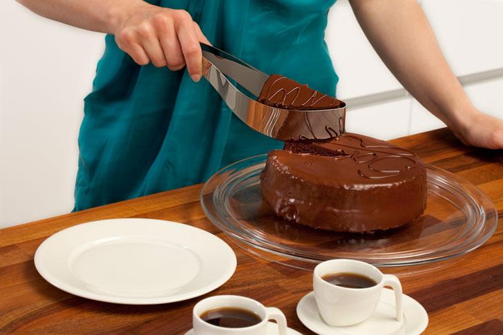 Magisso Cake Servers