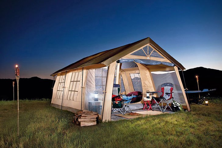 Northwest Territory Front Porch Tent Awesome Stuff 365