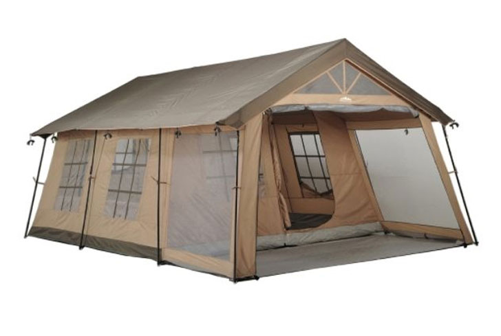 Northwest Territory Front Porch Tent