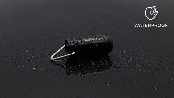World's Smallest EDC Flashlight