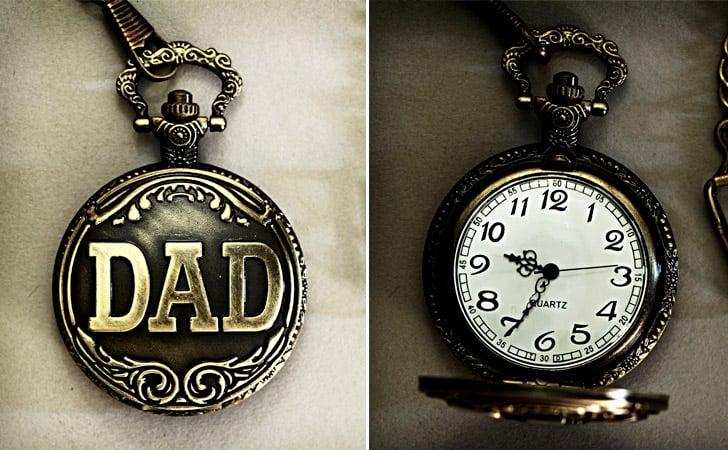 Dad Pocket Watch - Pocket Watches For Men