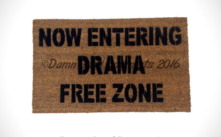50 Of The Funniest Doormats To Greet Your Guests Funny