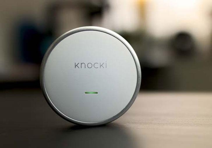 Knocki Remote Control Smart Device - Smart Home Products
