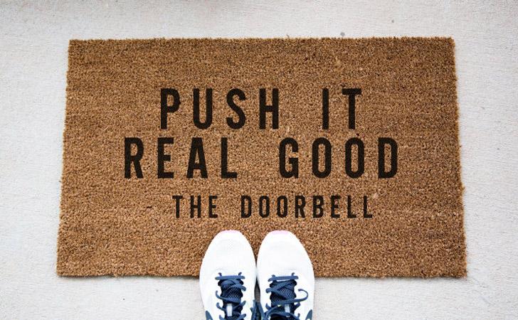 Push It Real Good