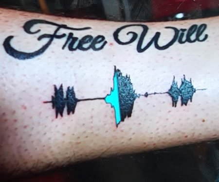 Soundwave Tattoos