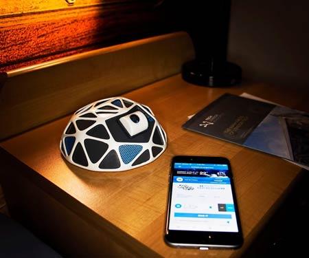 StarSailor Streaming Device