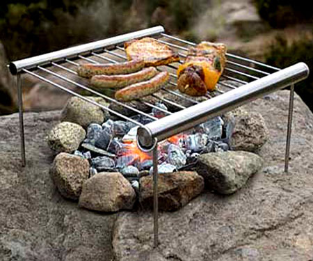 UCO Portable Camping Grill