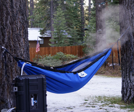 Hydro Hammock Hot Tub Hammock Awesome Stuff 365