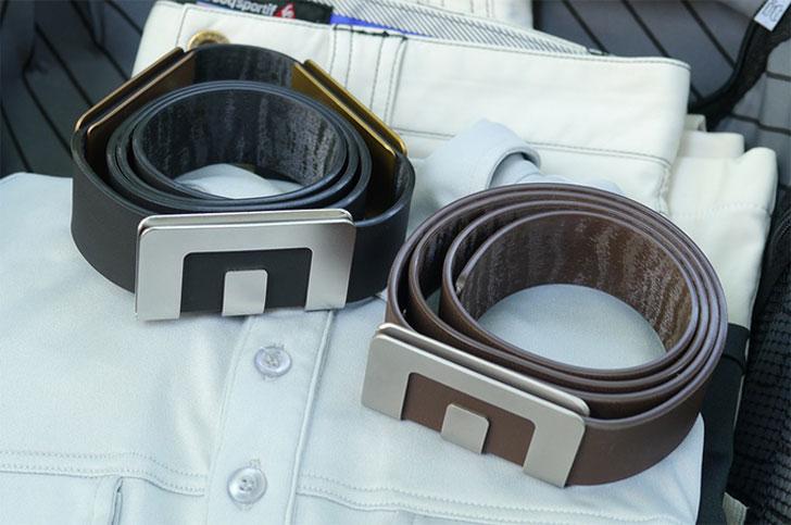 MIN Belt Stylish Minimalist Belt