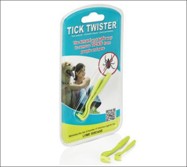 O'Tom Tick Twister Tick Removal Tool