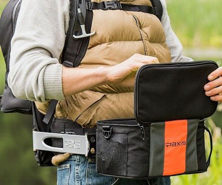Paxis Modular Backpack