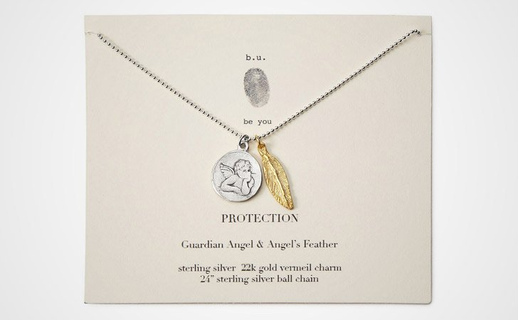 The Protection Necklace