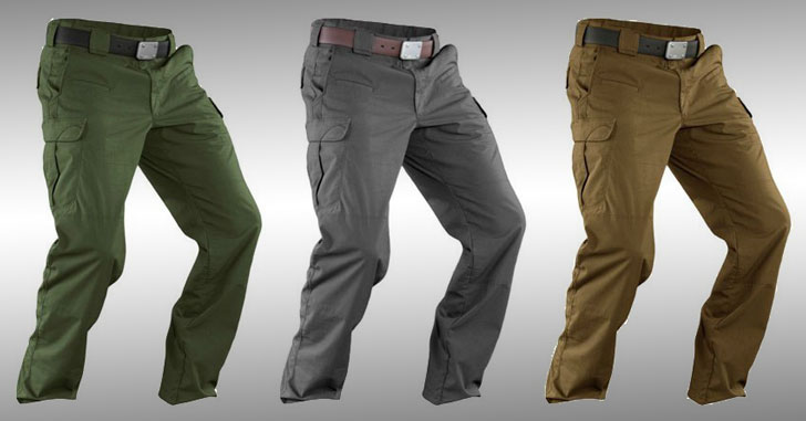 511 Tactical Stryke Pants