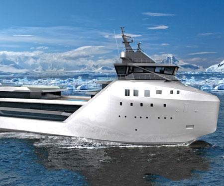 $62 Million Dollar Super Yacht