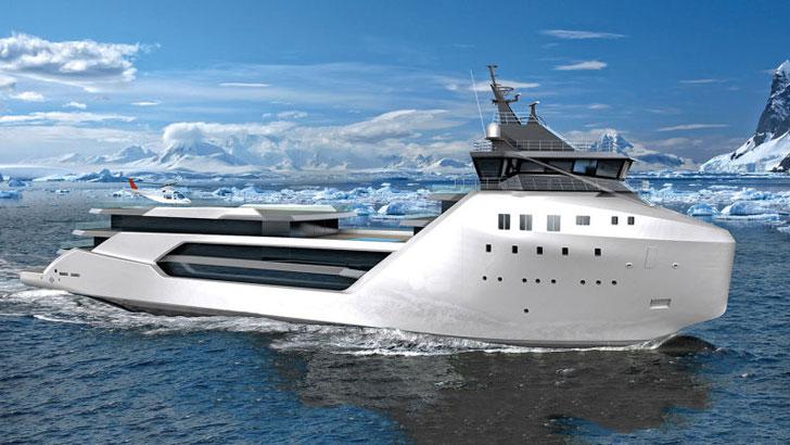 Million Dollar Yacht >> 62 Million Dollar Super Yacht Awesome Stuff 365