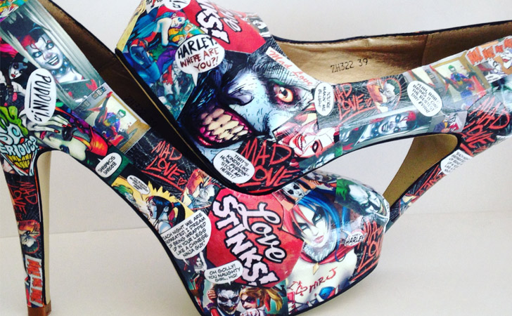 135b772065d4 50 Best Harley Quinn Costume Accessories For Suicide Squad Fans