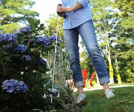Drill Till 3-in-1 Gardening Tool