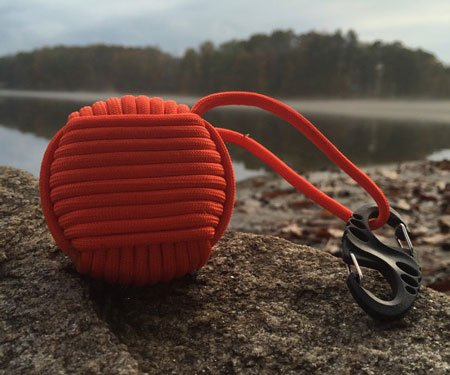 Fire Water Aegis Pocket Survival Kit