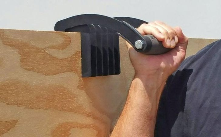 Gorilla Gripper Panel Carrier