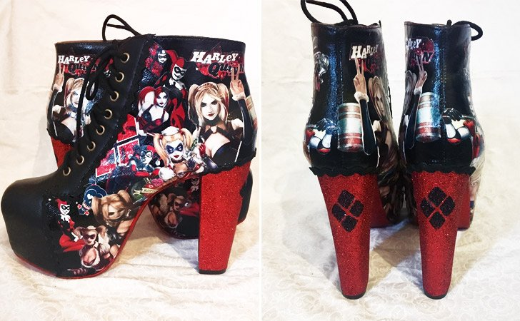 a0c077ccba5fc4 50 Best Harley Quinn Costume Accessories For Suicide Squad Fans