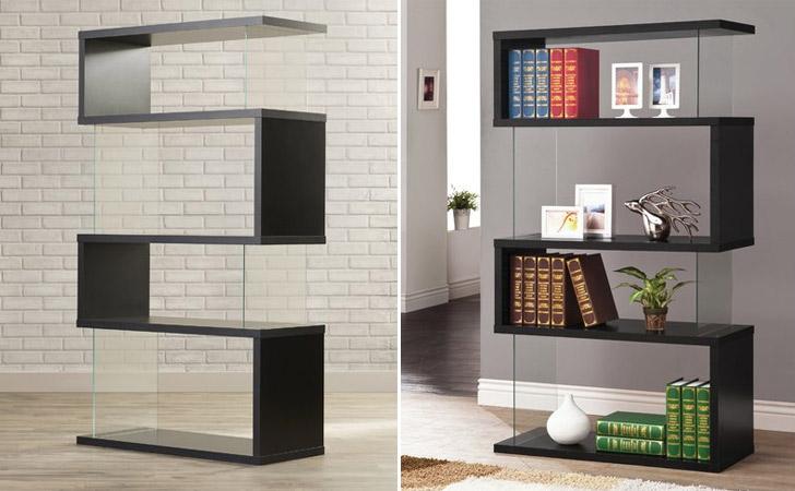 Ignacio Accent Shelves