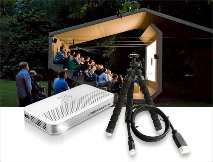 Laser Beam Pro C200