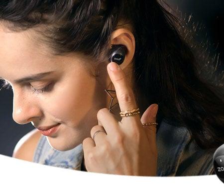 Liberty+ Zero-Compromise Wireless Earphones