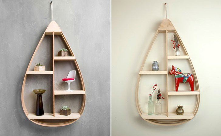 40 Incredibly Cool Bookshelves That Are Unique - Awesome Stuff 365